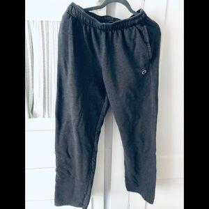 Champion sweatpants in gray